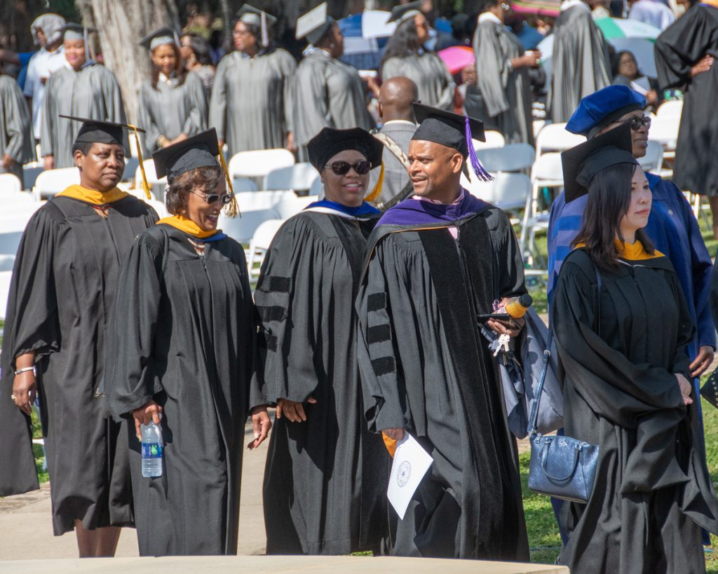 Tougaloo College Faculty