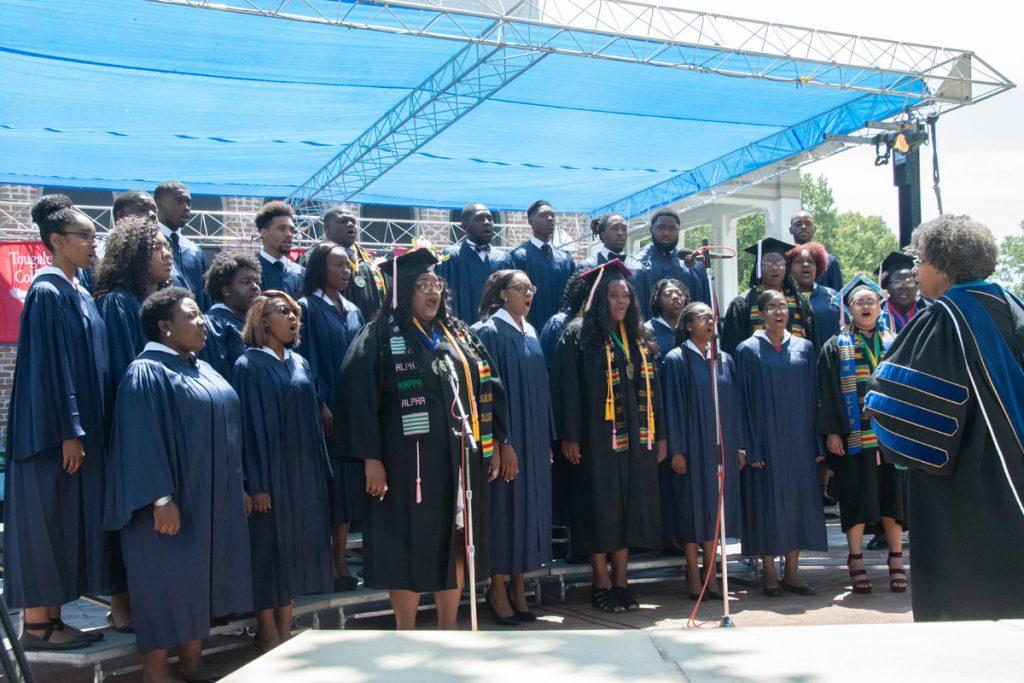 Tougaloo College Choir